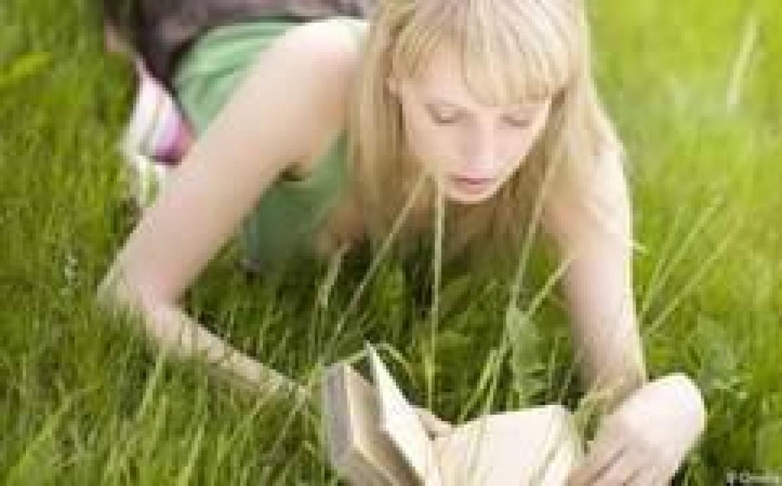 Libri per la primavera, tutti da leggere