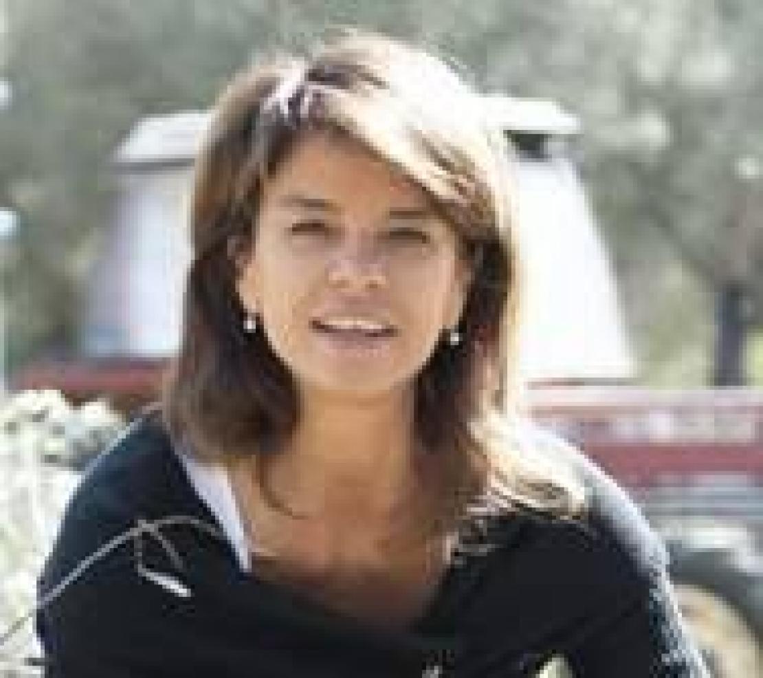 Francesca Cassano: in agricoltura per atto di responsabilità
