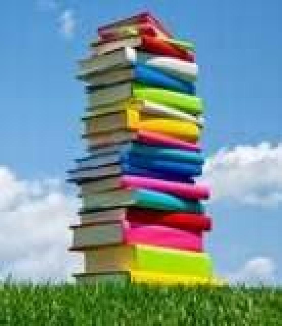 I libri che verranno, i buoni consigli