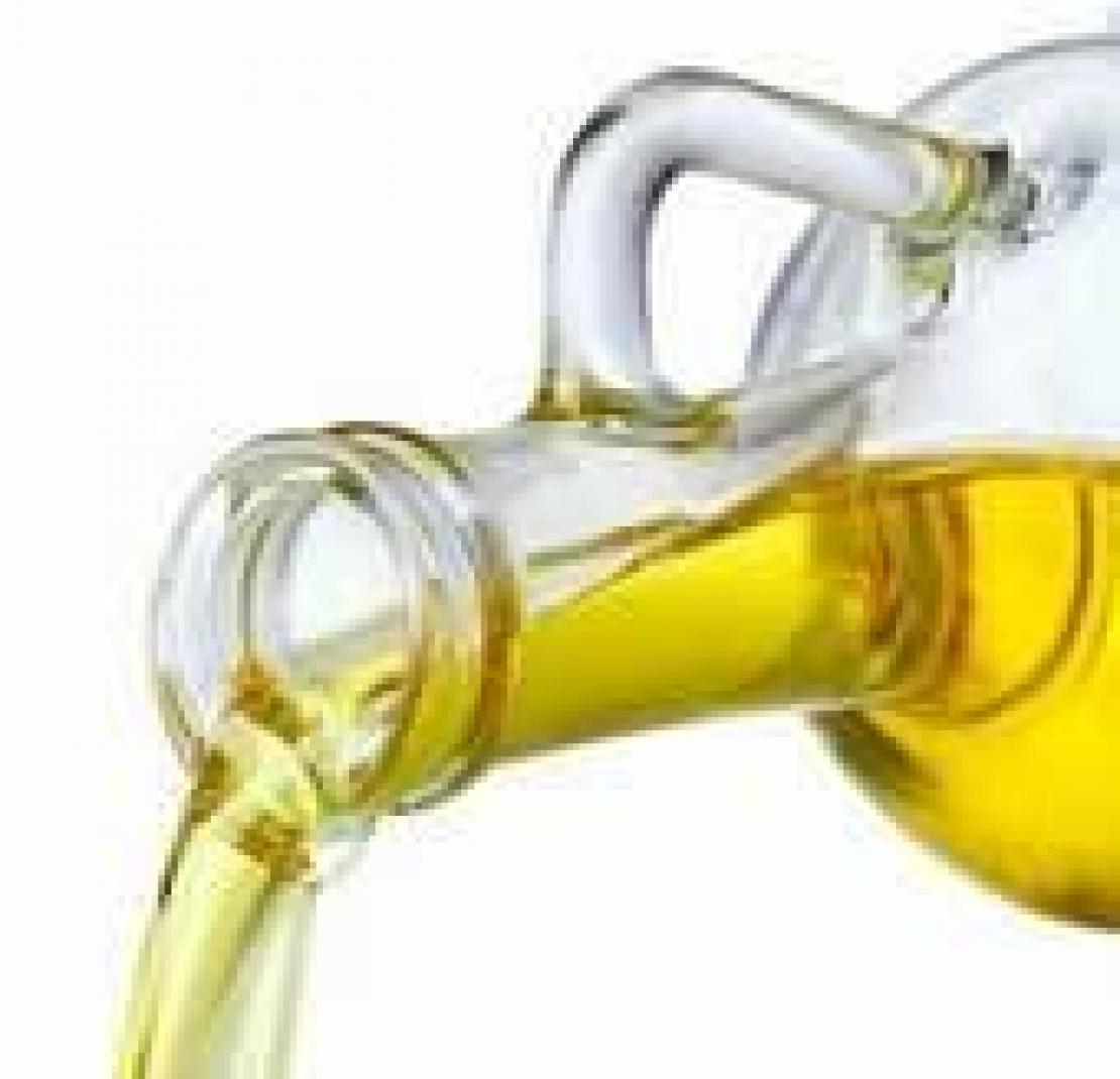 Più spazio all'olio vergine per salvare l'extra vergine