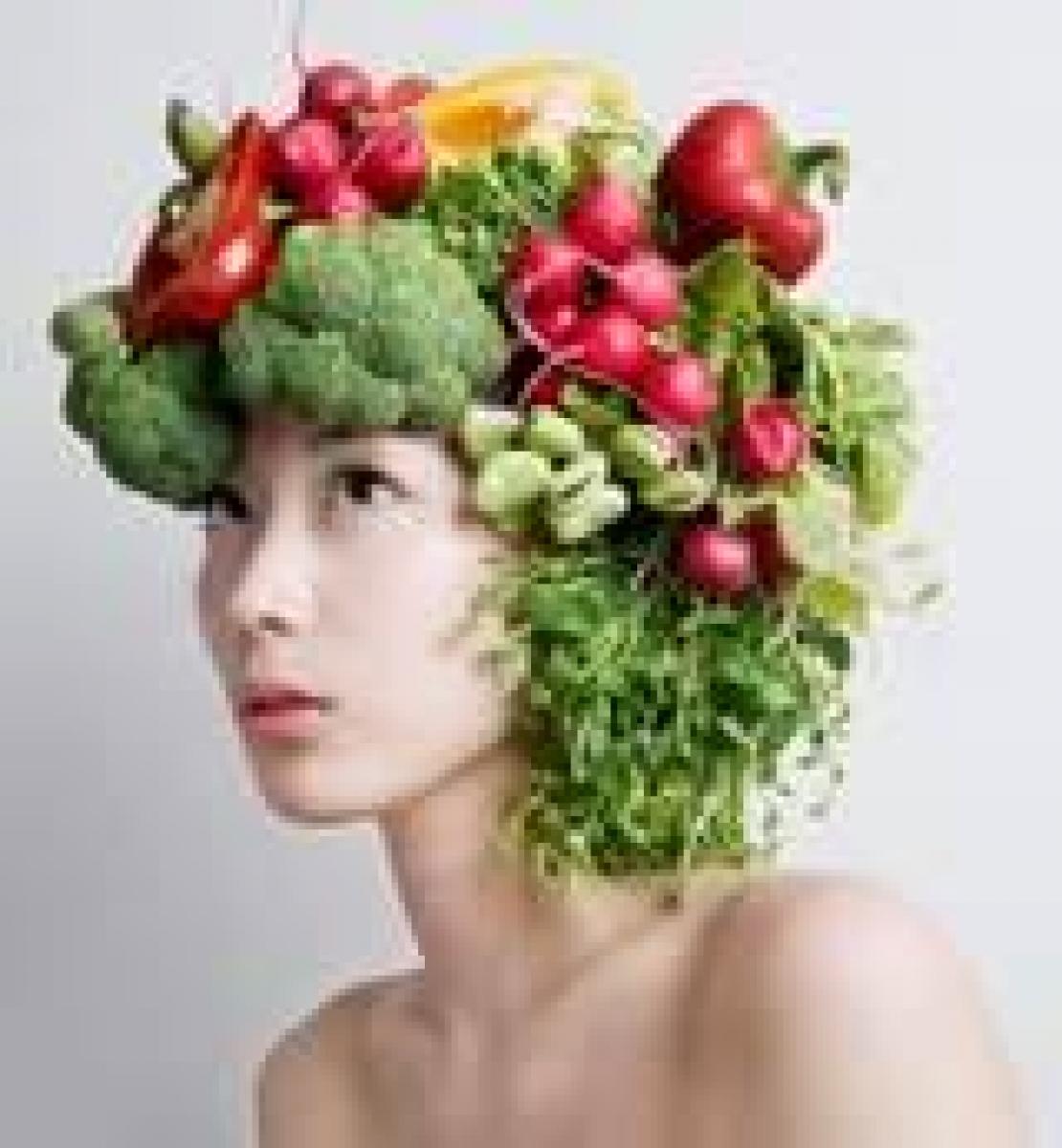 Vegetariani si nasce o si diventa?