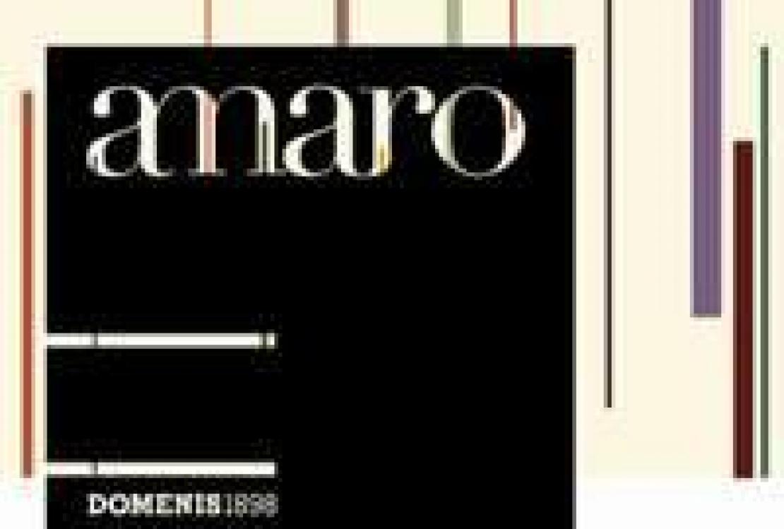 Amaro Domenis. Carattere friulano