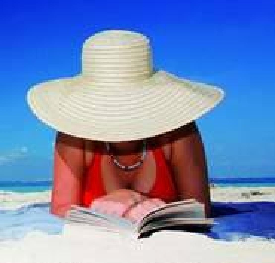 Libri per l'estate, cibo e agricoltura in forma di romanzo