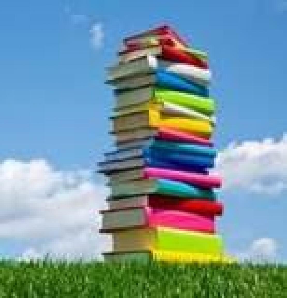 Libri per l'estate, il vino, l'olio e l'arte di cucinare