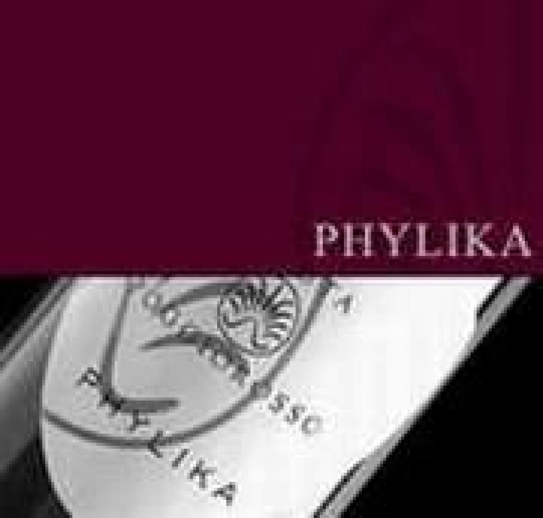Phylika: un'amorevole schiava di origine greca
