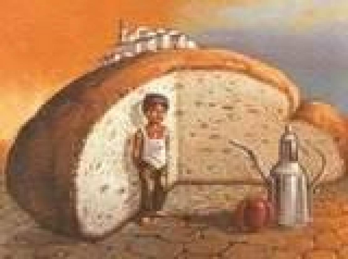 Pane, amore e fantasia