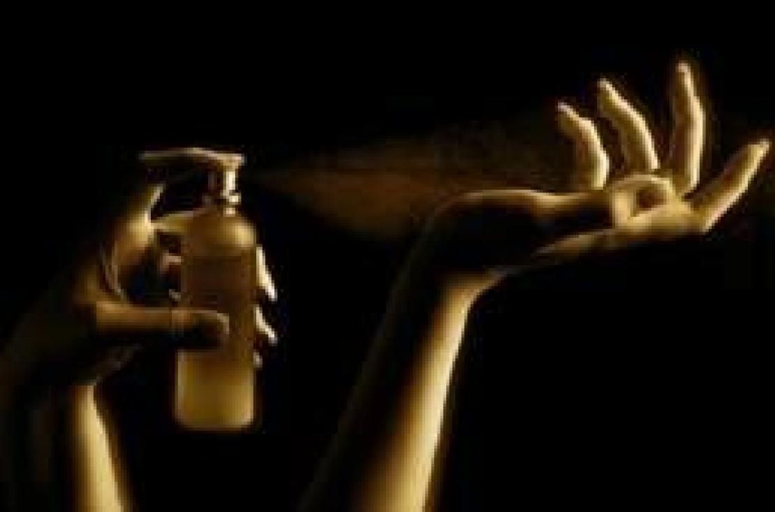 Il profumo della seduzione