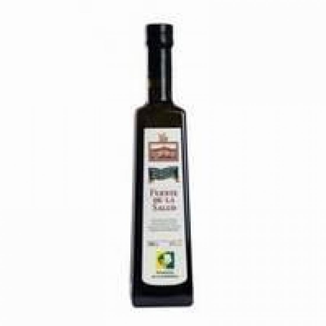 Fuente de la Salud: l'olivicoltura spagnola di montagna e di qualità