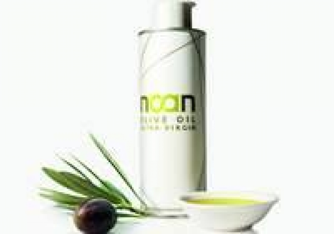 Noan, più di un olio extra vergine. E' eleganza e solidarietà