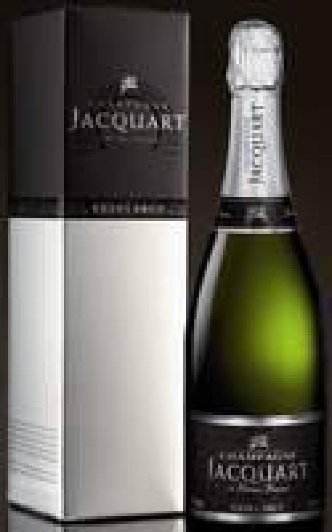 Per l'estate uno Champagne Extra Brut