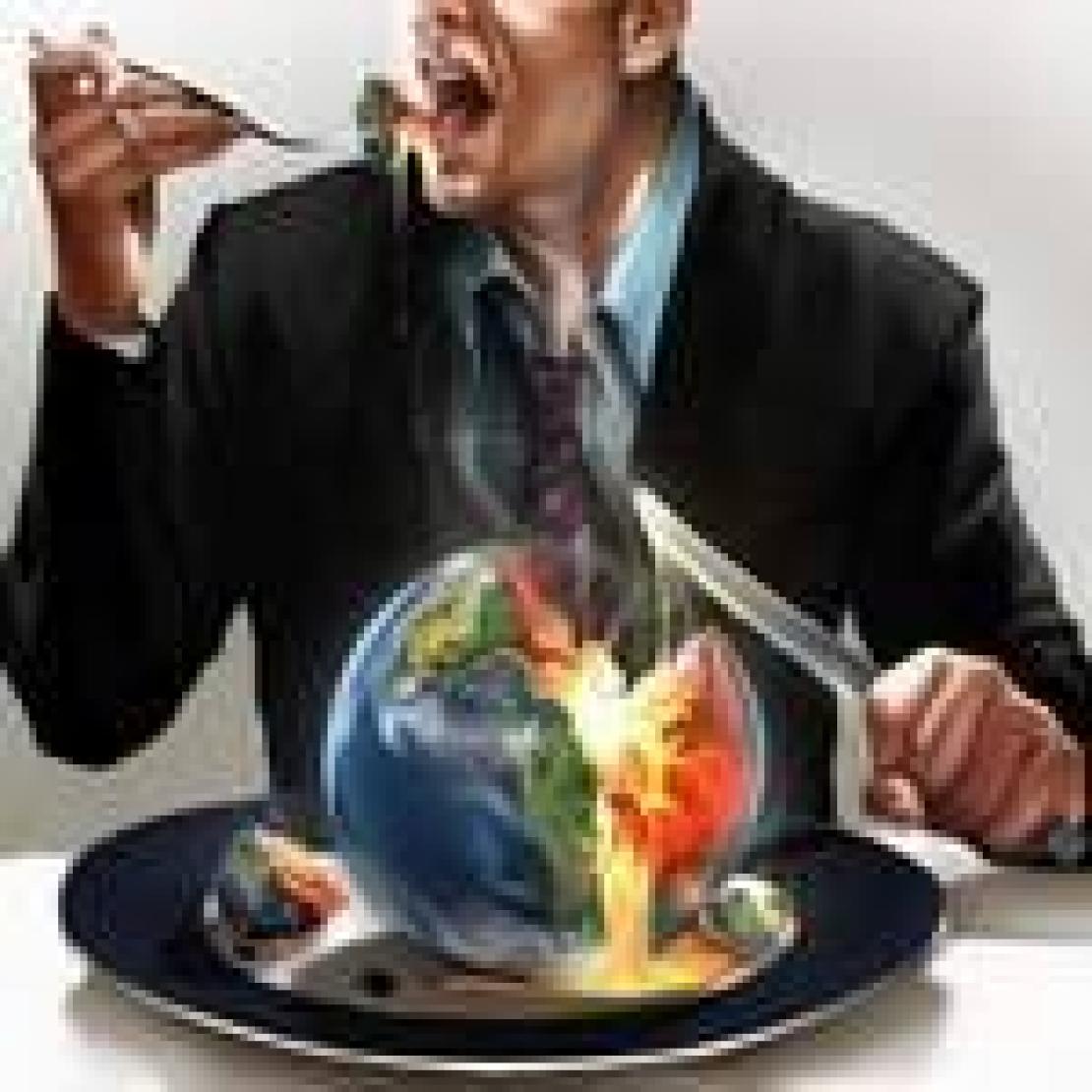 Riscaldamento globale, la piaga del Terzo Millennio