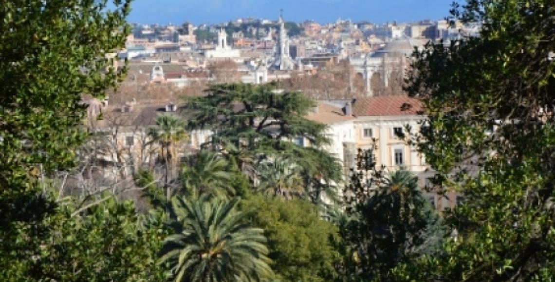 L'olio extra vergine di oliva di eccellenza protagonista all'Orto botanico di Roma