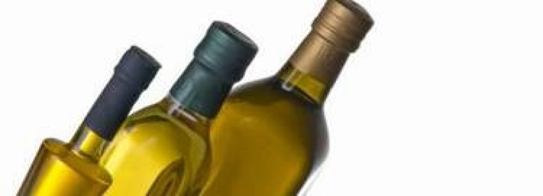 Dal 25 novembre olio d'oliva con tappo antirabbocco obbligatorio in tutti i ristoranti