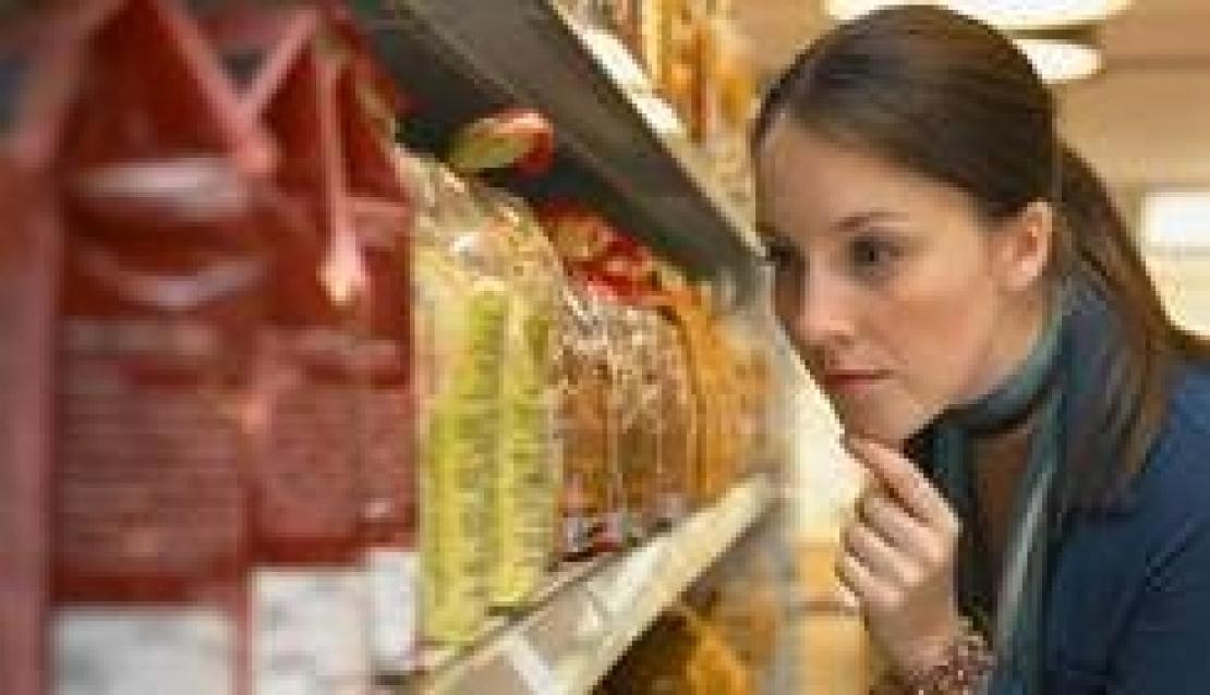 La dichiarazione nutrizionale in etichetta s'ha da fare? Come?