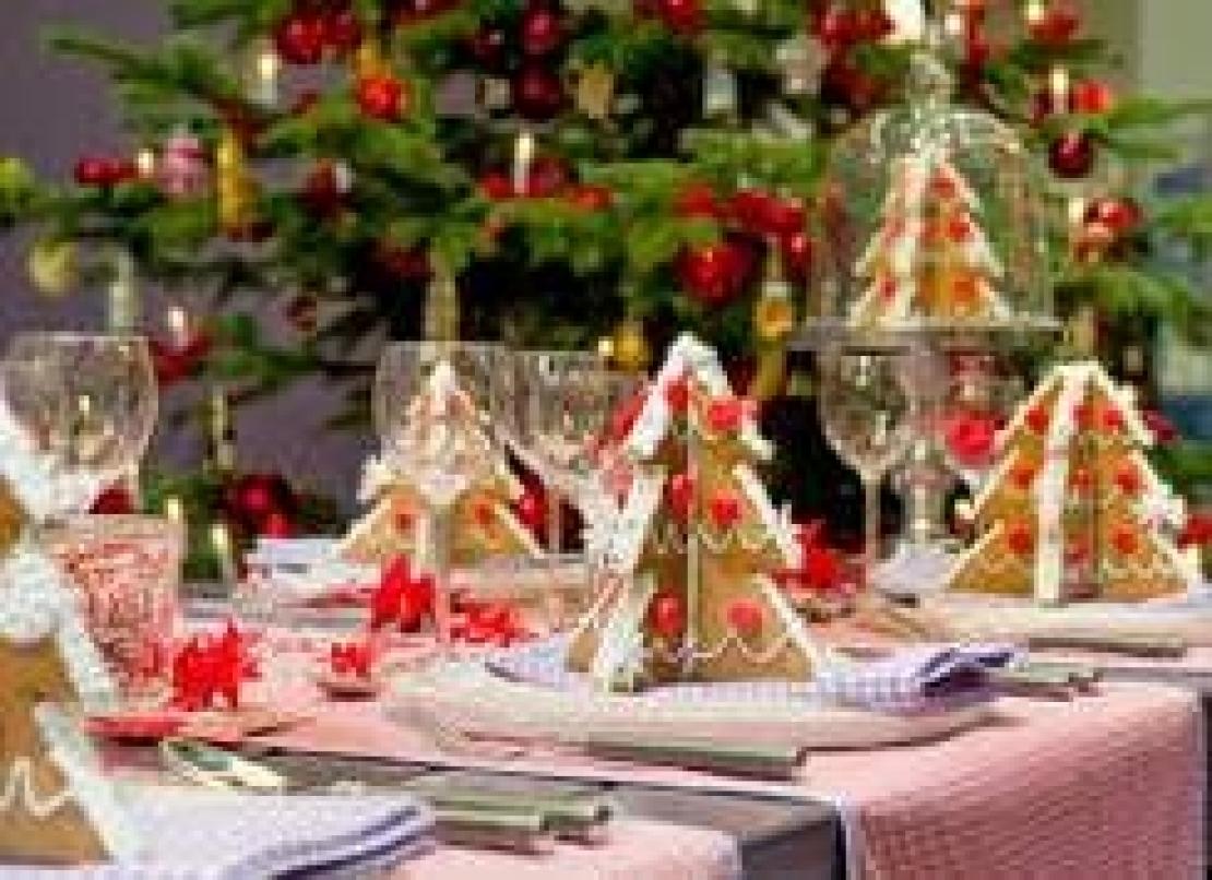 Dall'antipasto al dolce. Ecco un menu di Natale unito da un filo d'olio extra vergine d'oliva