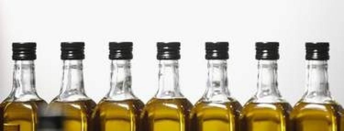 Grazie all'olio d'oliva di eccellenza si potrà sconfiggere il cancro