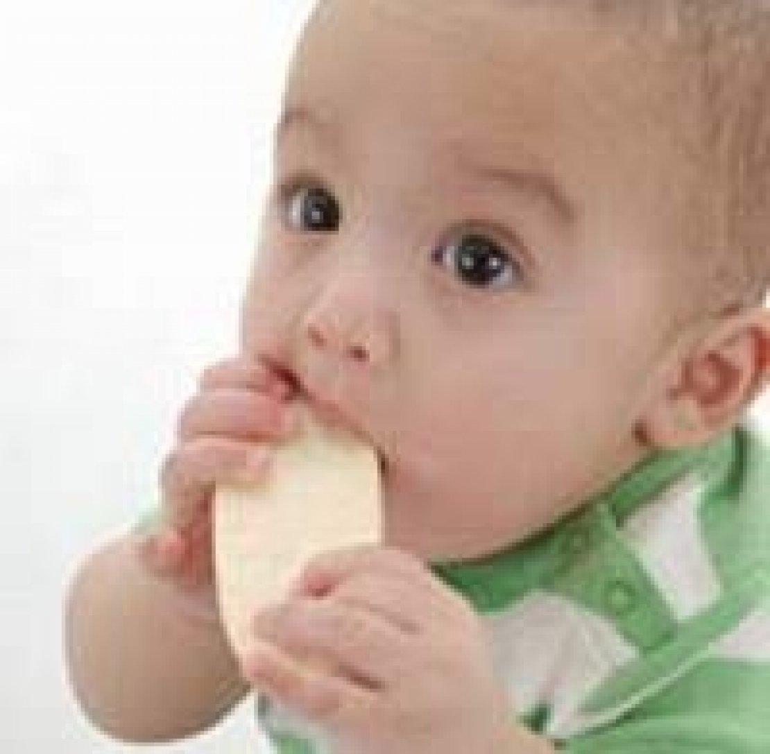 """L'olio di palma è """"componente peculiare"""" dei biscotti per i bambini"""