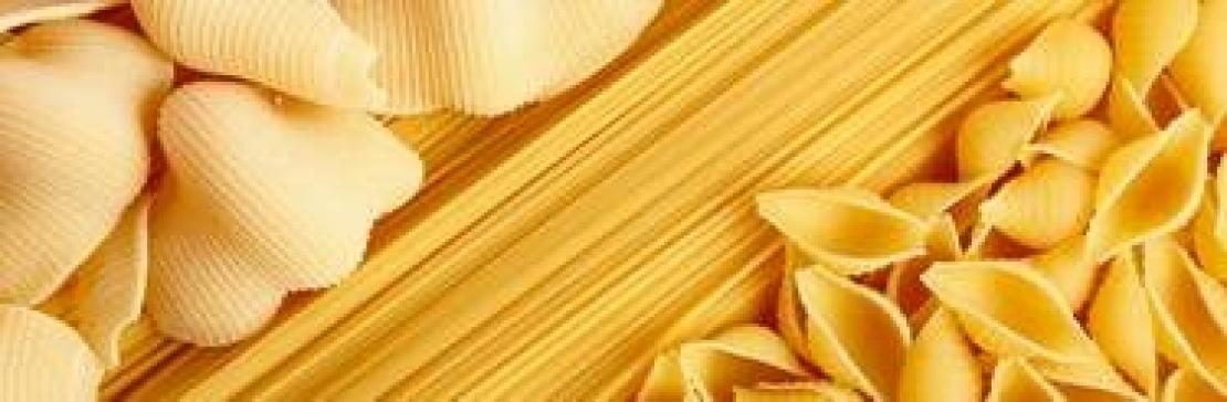 Scoprire la storia dell'uomo attraverso le forme della pasta