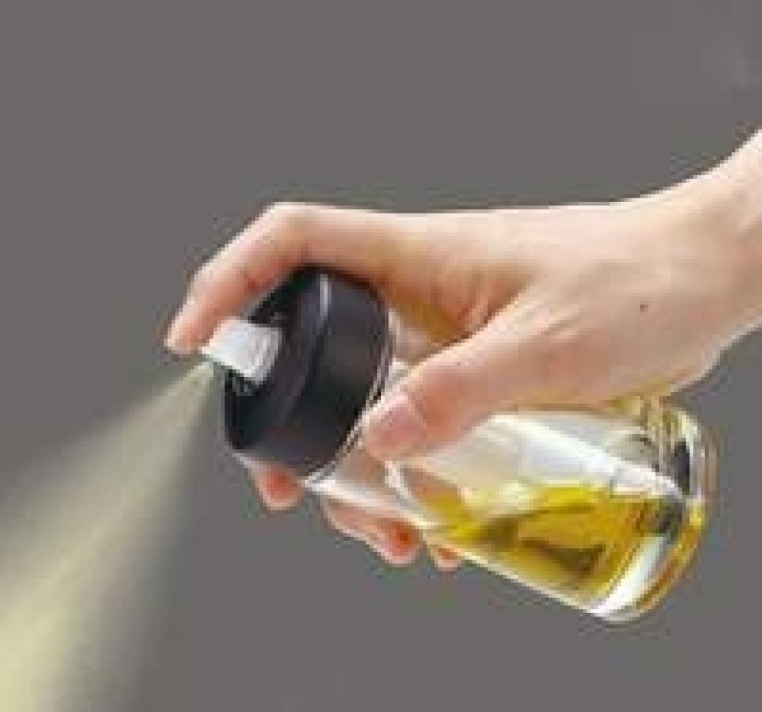 Come ti inquino il mercato dell'olio d'oliva italiano