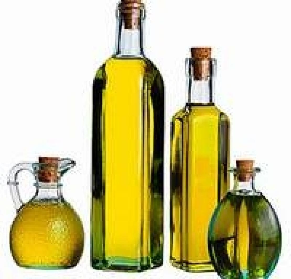 Recipiente Di Terracotta Per L Olio.Quale Contenitore Per L Olio Extra Vergine D Oliva