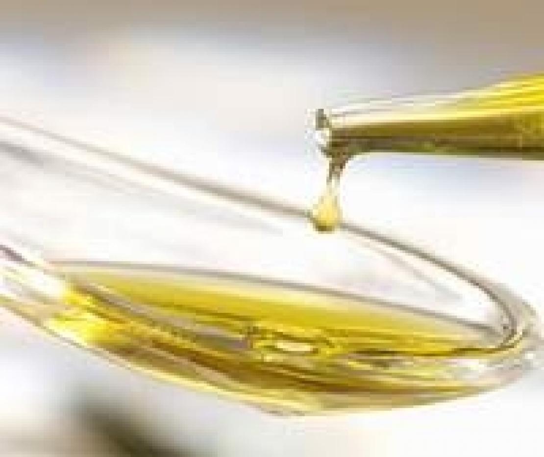 Per chi vuole conoscere la chimica dell'olio di oliva