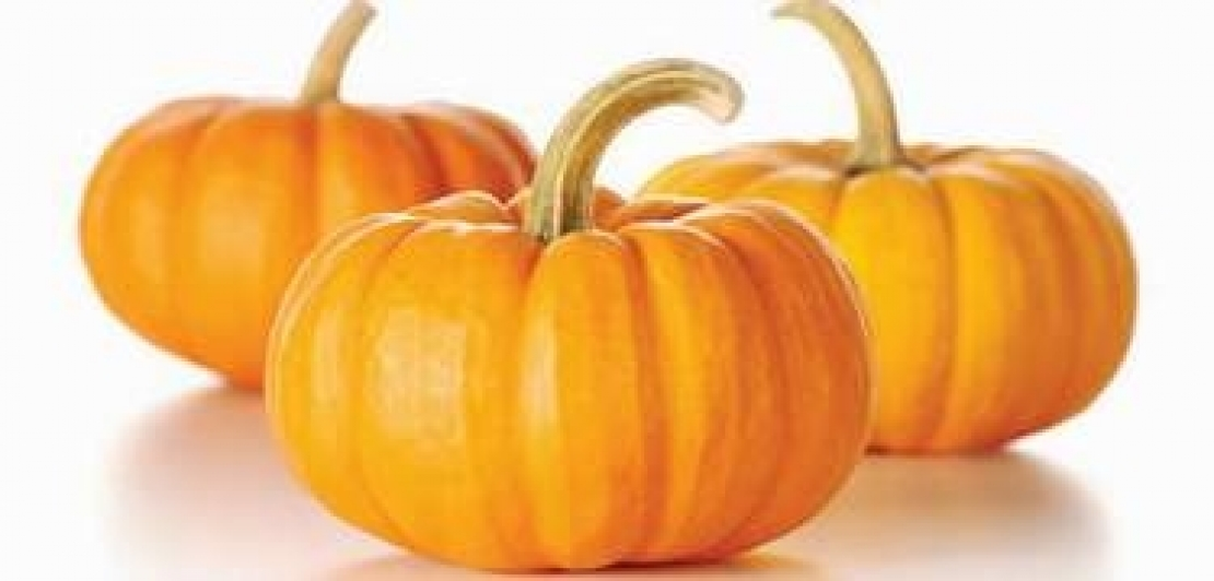 La zucca, regina golosa dell'autunno e di Halloween