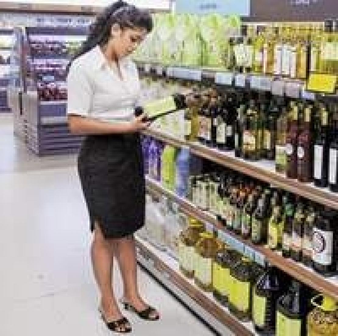 L'olio extra vergine d'oliva Dop Terra di Bari sempre in saldo