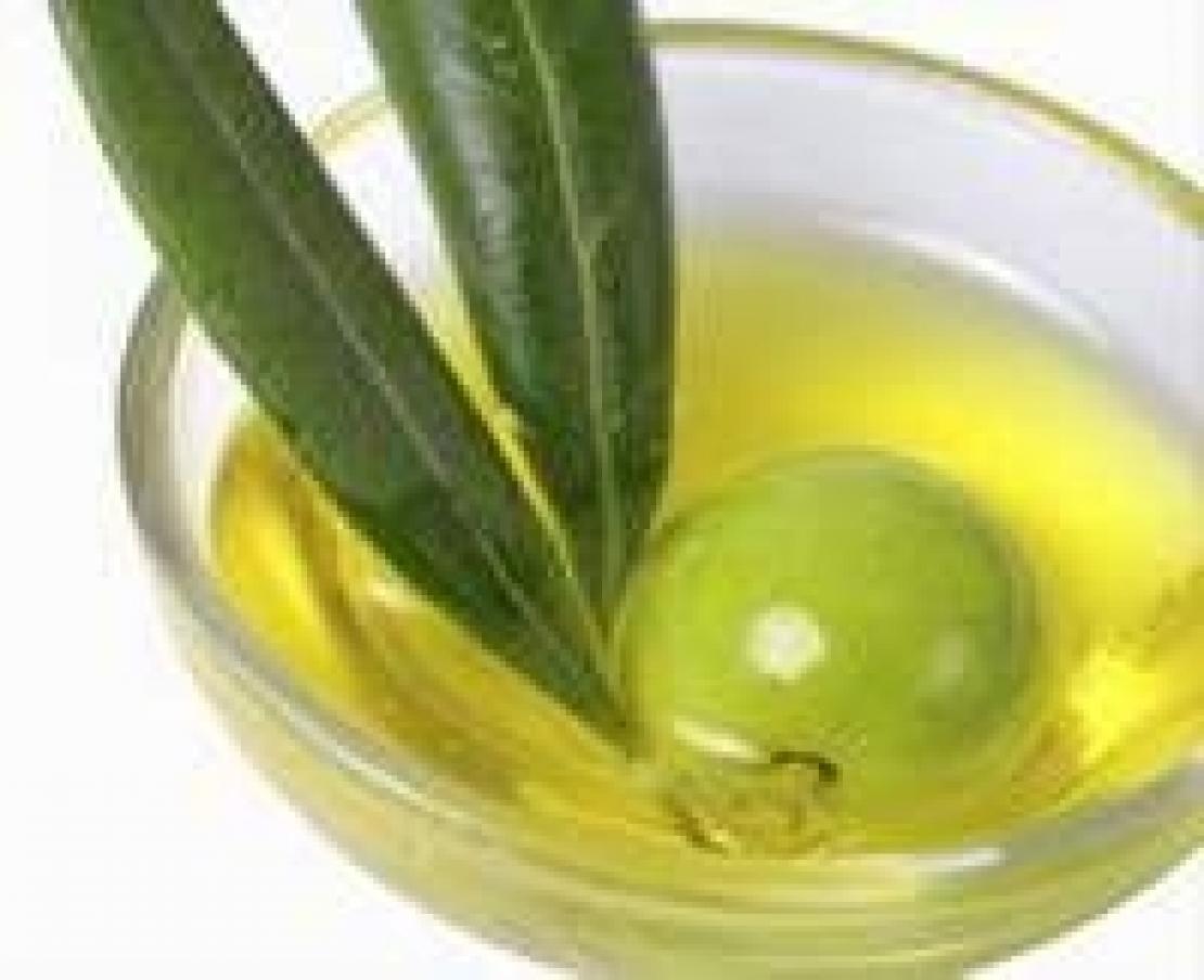 Oltre i polifenoli c'è di più. Andamento di squalene e steroli durante la maturazione delle olive