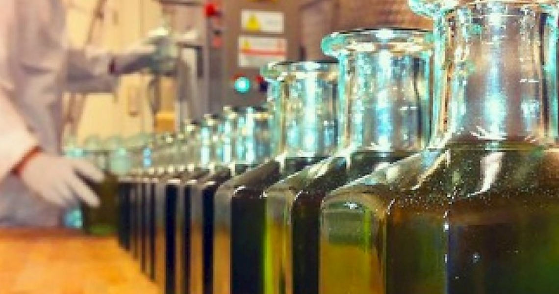 Quando l'improvviso declassamento di un olio di oliva è dovuto alle caratteristiche iniziali del prodotto