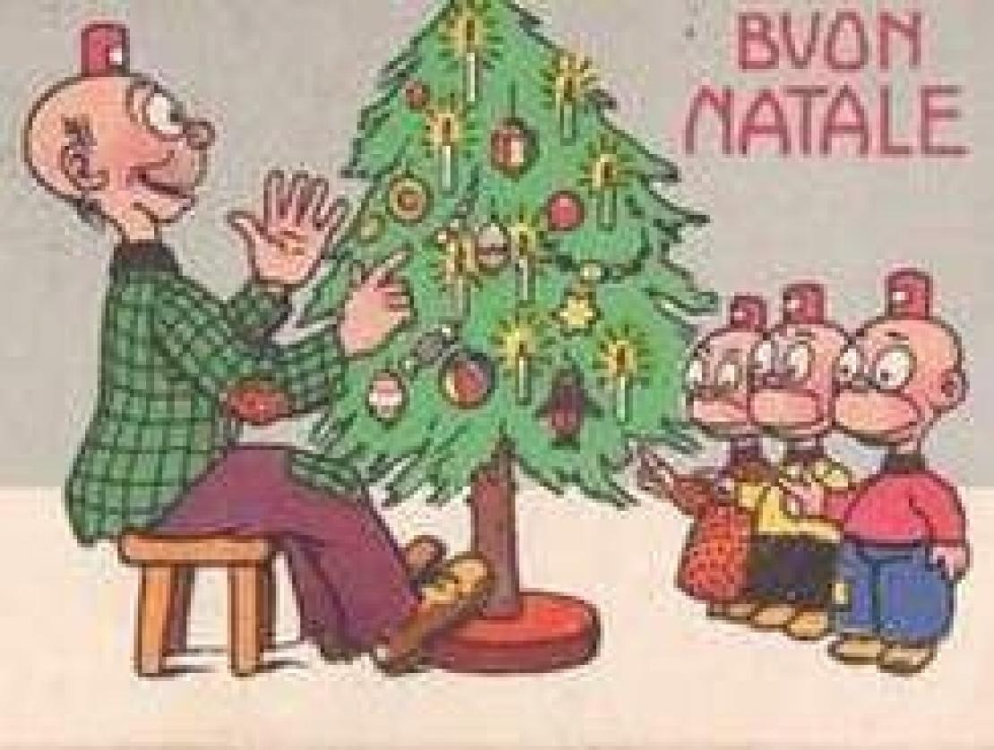 Albero di Natale e agrifoglio, i simboli delle Feste tra racconto e realtà