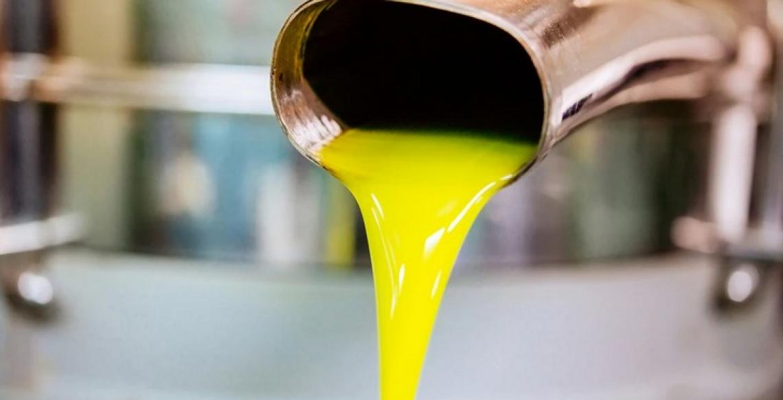 Un nuovo approccio chemiometrico per stabilire l'origine geografica dell'olio extra vergine d'oliva