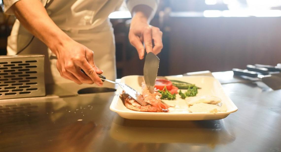 I ristoranti virtuosi nell'utilizzo dell'olio extra vergine d'oliva vanno valorizzati