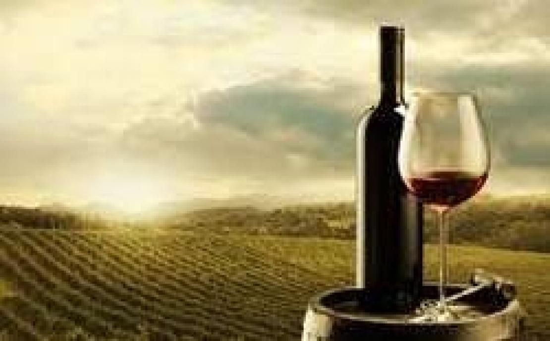 La Francia non rinuncia al vino a tavola, l'Italia sì