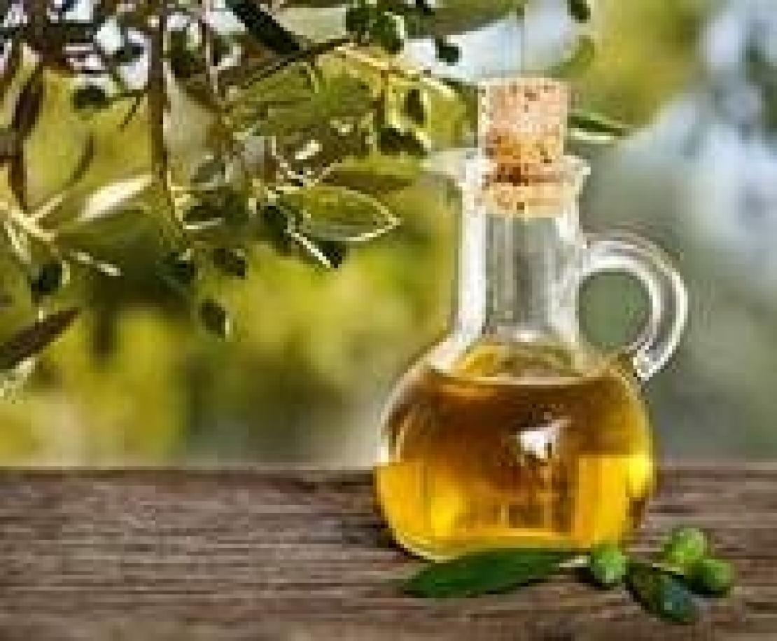 Glifosato nell'olio extra vergine di oliva, quali rischi col trattamento post raccolta?