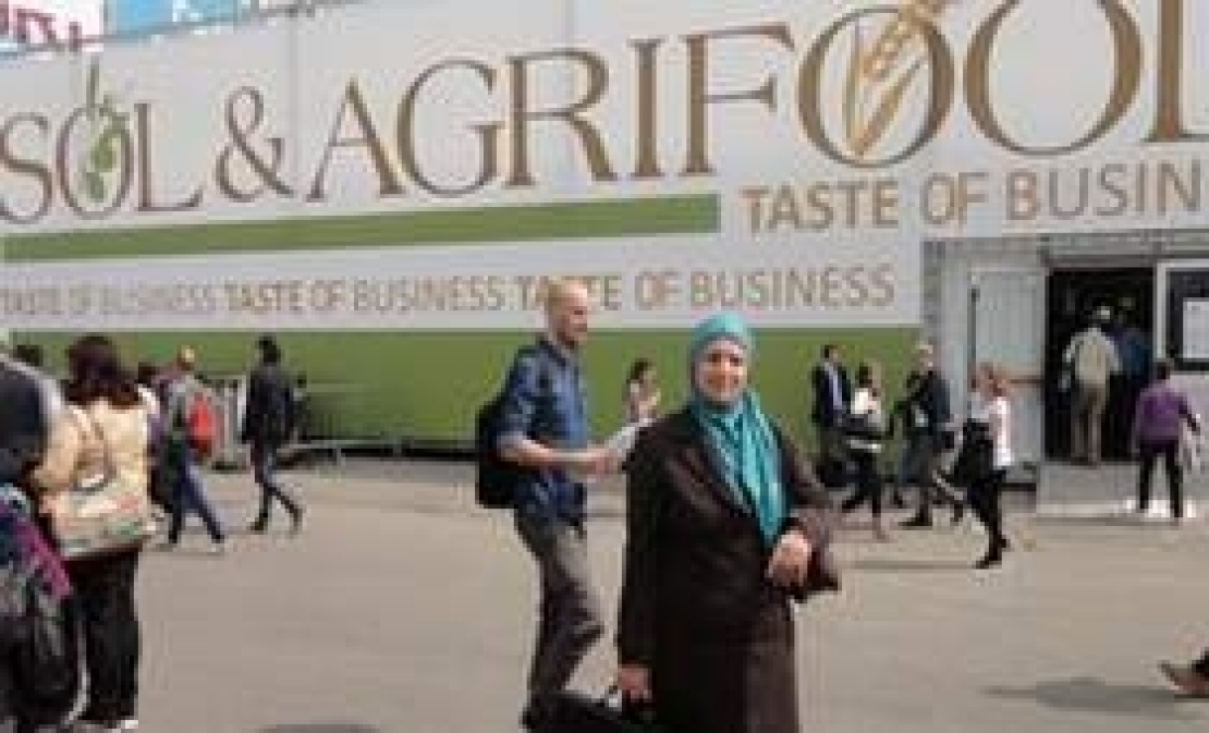 Un argine all'assalto alla diligenza del cibo Made in Italy a Sol&Agrifood 2016
