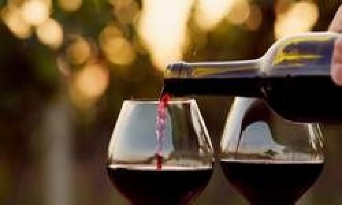 Il consumo di vino a livello mondiale non cresce più