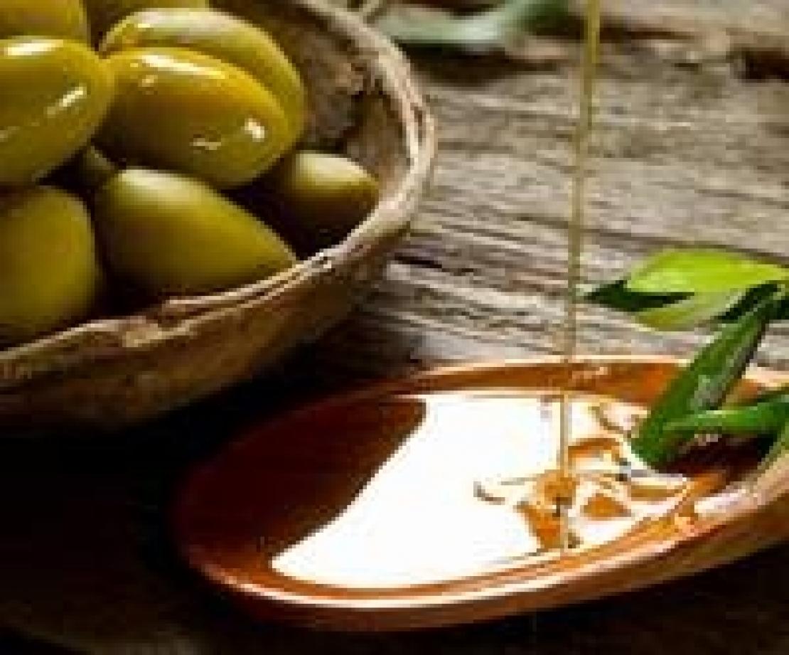 Altro che olio di palma, prepariamo i biscotti con l'olio extra vergine d'oliva