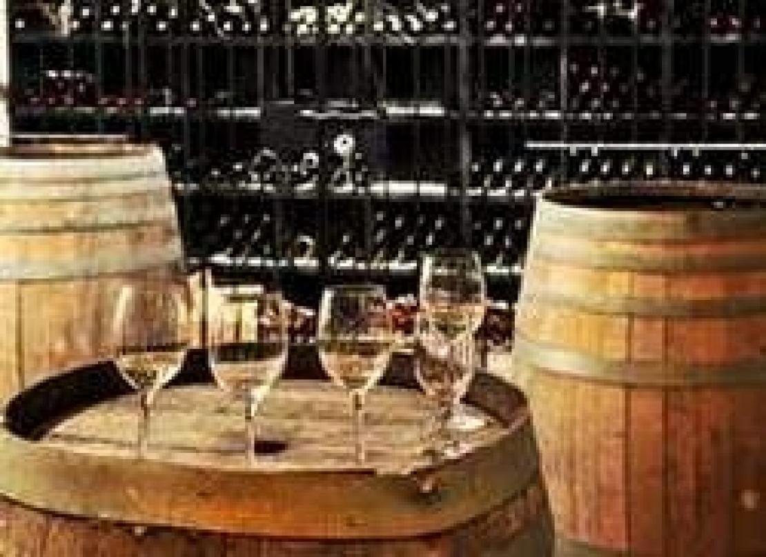 Dal centralismo della Citè du Vin di Bordeaux alla gioiosa anarchia di Cantine Aperte