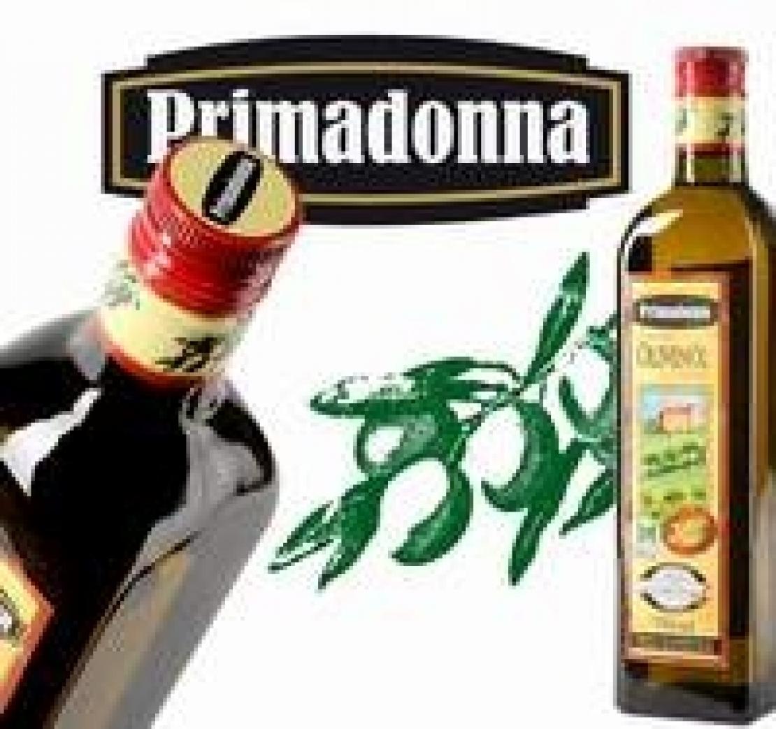 Prima condanna dell'Antitrust per falso extra vergine: 550 mila euro a Primadonna