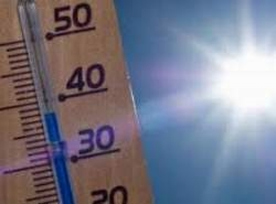 Ci aspetta un'estate di caldo africano, temperature oltre i 40 gradi