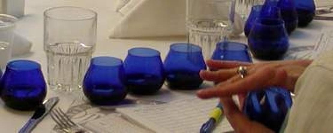 Formare i formatori: insegnare l'olio extra vergine d'oliva ai docenti universitari