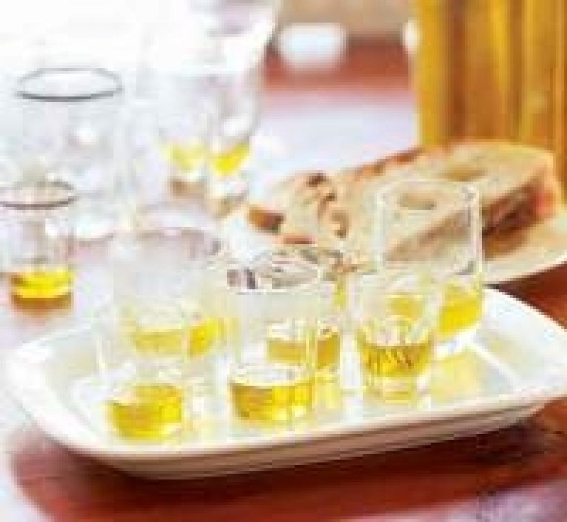 L'uso dell'olio extra vergine d'oliva in cucina sbarca all'università