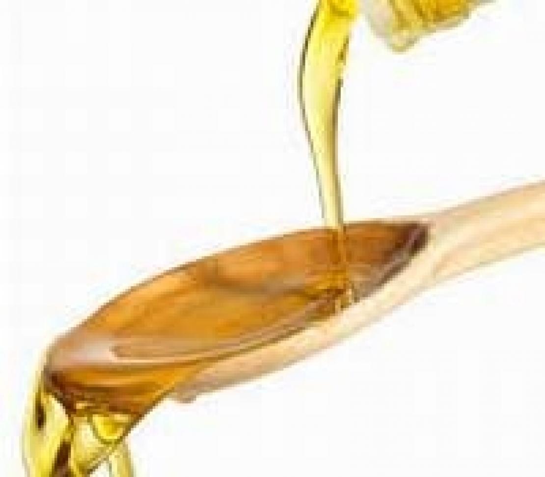 La cultura del buon olio extra vergine d'oliva parte da un atto quotidiano: mangiare