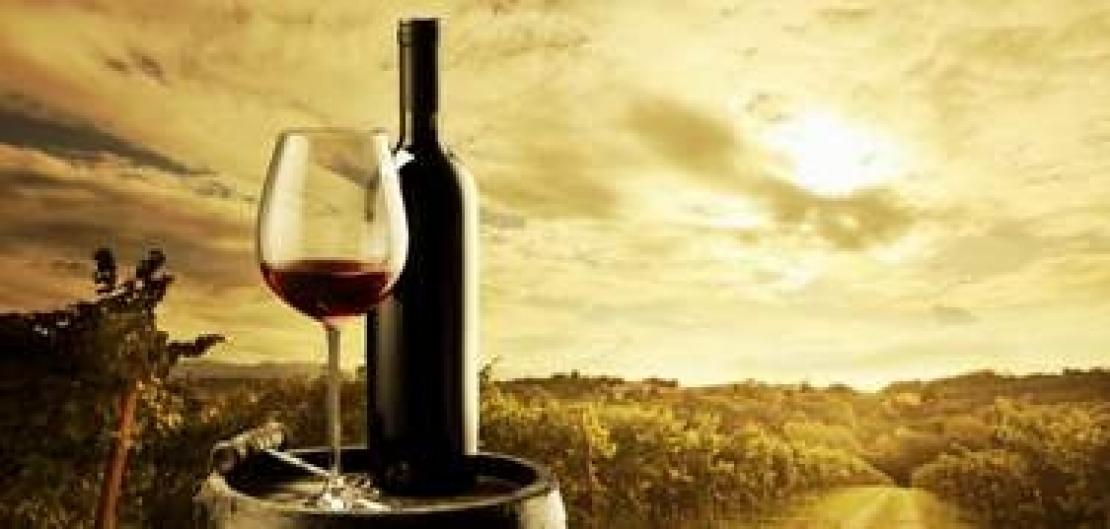 Descrivere il vino tornando al passato, a un lontano passato