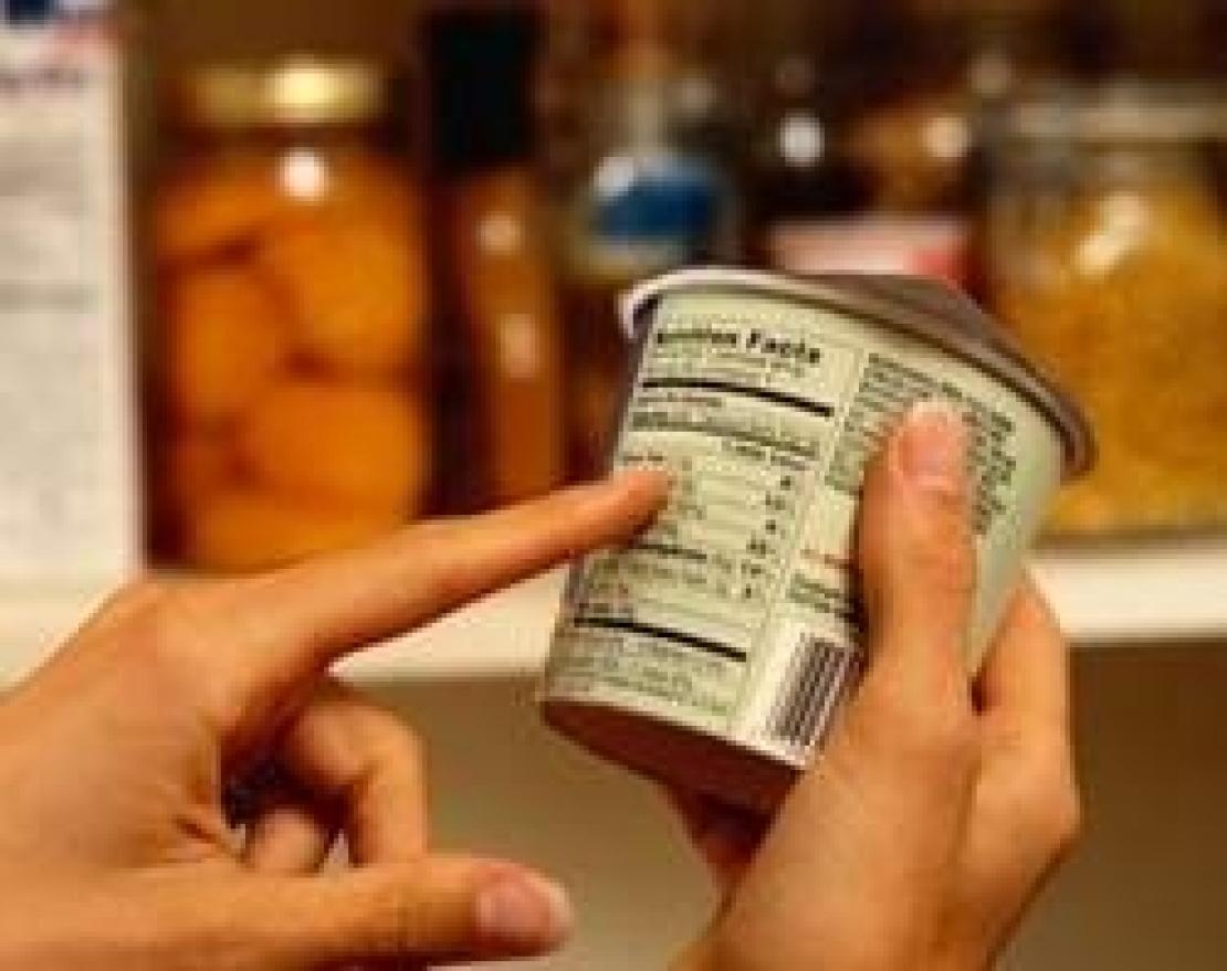 Le piccole-medie imprese esentate dalla dichiarazione nutrizionale in etichetta