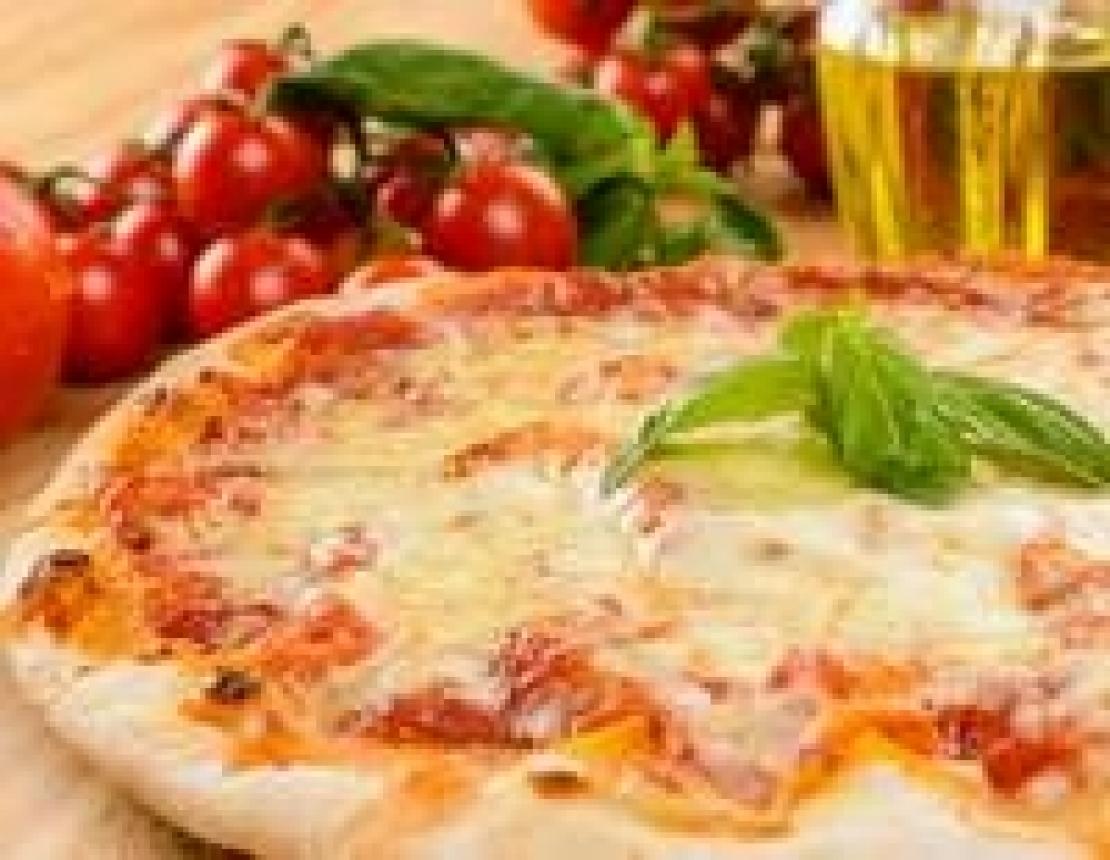 Sulla pizza non ci vuole un olio d'oliva ma un grande extra vergine