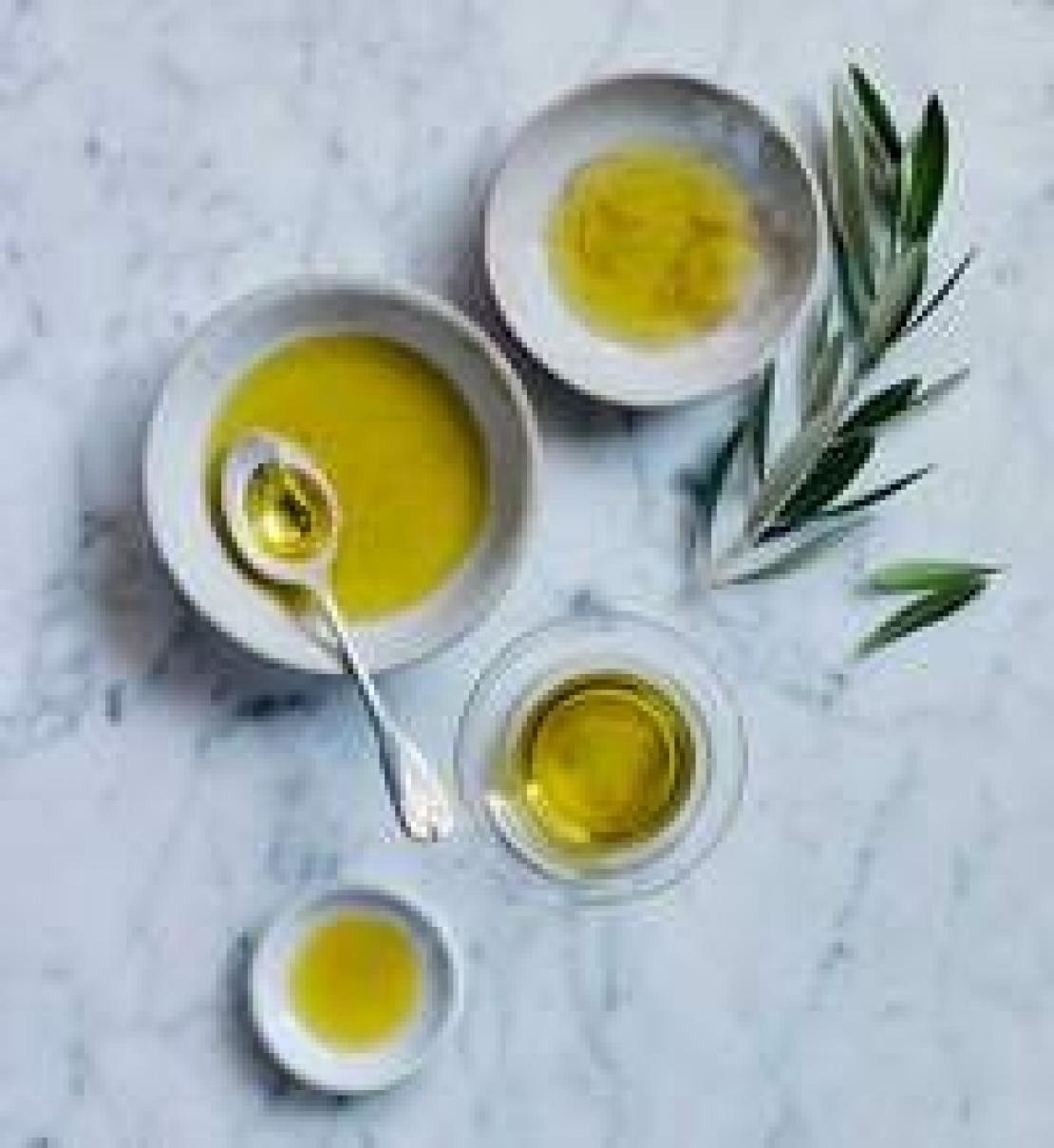 Un rapporto d'amore tra l'olio extra vergine di oliva di eccellenza e l'alta ristorazione