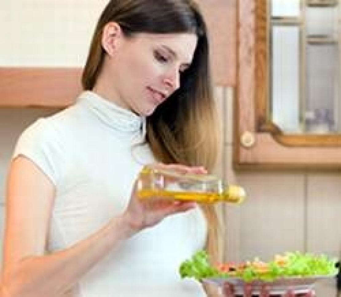 Dalla gravidanza all'allattamento, l'olio extra vergine d'oliva è un elisir indispensabile