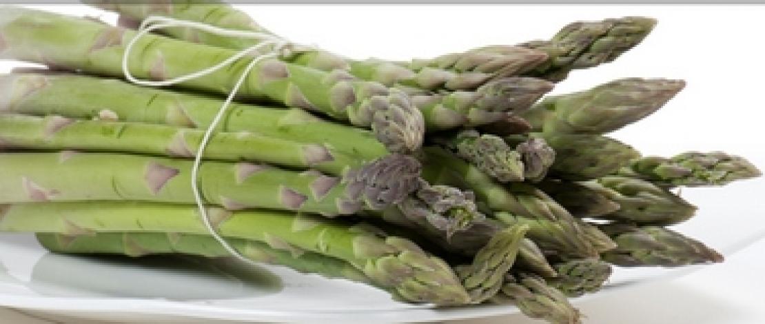 L'aspargo, quell'ortaggio di stagione così nutrizionalmente equilibrato