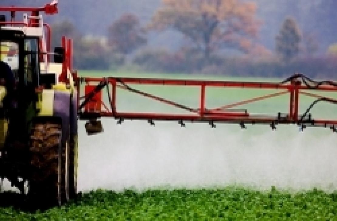 Prodotti fitosanitari, si cambia. Le vecchie etichette sono fuorilegge